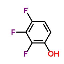 2,3,4-Trifluorophenol