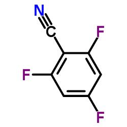 2,4,6-Trifluorobenzonitrile