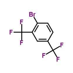 4-ブロモ-1,3-ビス(トリフルオロメチル)ベンゼン