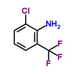 2-Chloro-6-(trifluoromethyl)aniline
