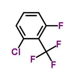1-Chloro-3-fluoro-2-(trifluoromethyl)benzene