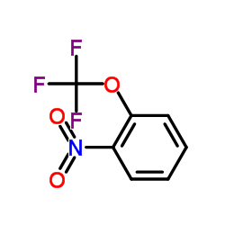2-(Trifluoromethoxy)nitrobenzene