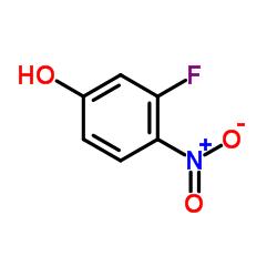 3-Fluoro-4-nitrophenol