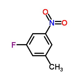3-Fluoro-5-nitrotoluene
