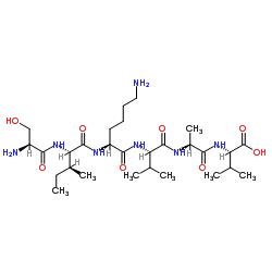 Hexapeptide-10