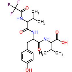 トリフルオロアセチルトリペプチド-2