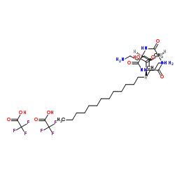 Palmitoyl Dipeptide-5