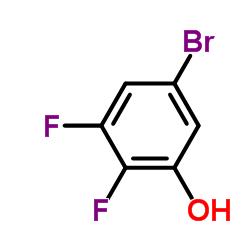 5-ブロモ-2,3-ジフルオロフェノール