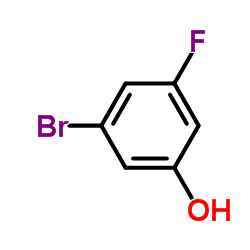 3-Fluoro-5-bromophenol