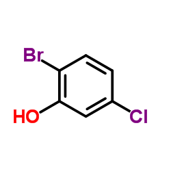 2-Bromo-5-chlorophenol