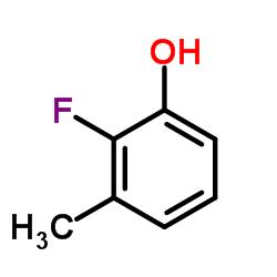 2-フルオロ-3-メチルフェノール