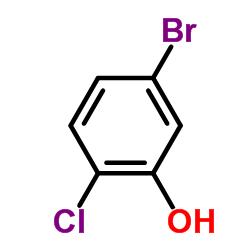 5-ブロモ-2-クロロフェノール