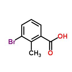 3-ブロモ-2-メチル安息香酸