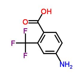 4-Amino-2-(trifluoromethyl)benzoic acid