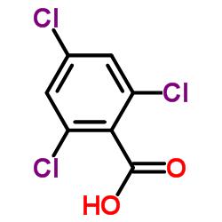 2,4,6-トリクロロ安息香酸