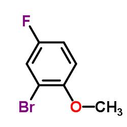 2-ブロモ-4-フルオロアニソール
