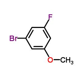 3-ブロモ-5-フルオロアニソール
