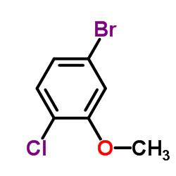 5-ブロモ-2-クロロアニソール