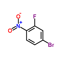 2-Fluoro-4-bromonitrobenzene