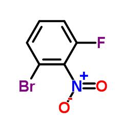1-ブロモ-3-フルオロ-2-ニトロベンゼン