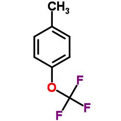 4-Trifluoromethoxytoluene