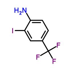 4-Amino-3-iodobenzotrifluoride