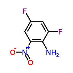 2,4-Difluoro-6-nitroaniline