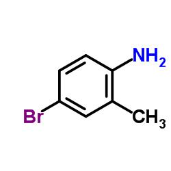 4-Bromo-2-methylaniline