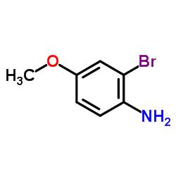 2-ブロモ-4-メトキシアニリン