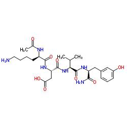 Acetyl Tetrapeptide-2