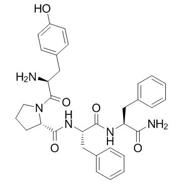 Endomorphin-2