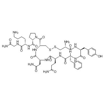 Lypressin