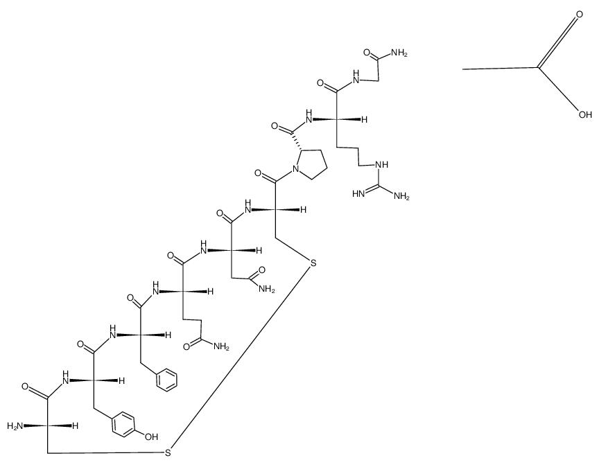 アルギプレシン酢酸塩