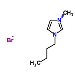 1-Butyl-3-methylimidazolium bromide