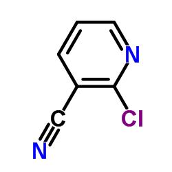 2-Chloro-3-cyanopyridine