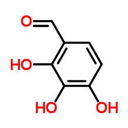 2,3,4-Trihydroxybenzaldehyde