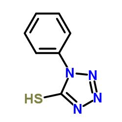 1-Phenyltetrazole-5-thiol