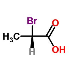 (2S)-2-Bromopropanoic acid