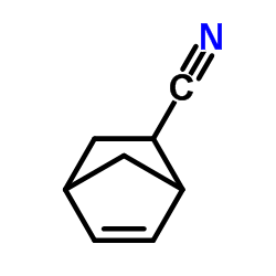 5-Norbornene-2-carbonitrile