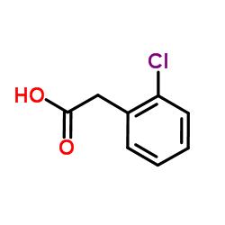 2-(2-chlorophenyl)acetic acid