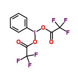 [phenyl-(2,2,2-trifluoroacetyl)oxy-λ<sup>3</sup>-iodanyl] 2,2,2-trifluoroacetate
