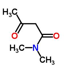 N,N-dimethyl-3-oxobutanamide