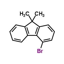4-Bromo-9,9-dimethyl-9H-fluorene