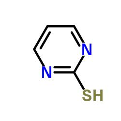 2-Mercaptopyrimidine