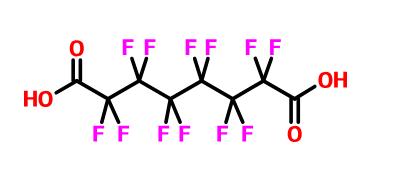 Perfluorosuberic acid dihydrate